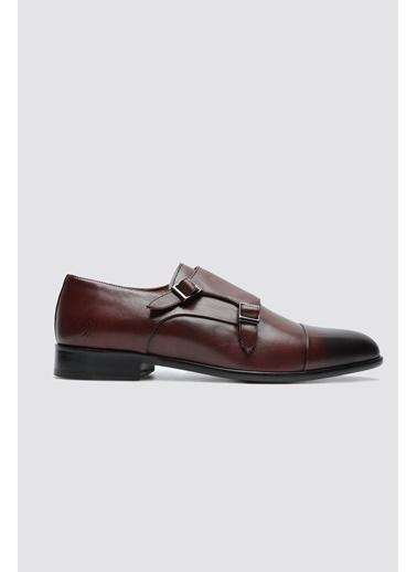 Damat Ayakkabı Bordo